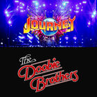 Double Q Daily Double: Journey & Doobie Brothers