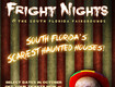 Fright Nights 2016 at the South Florida Fair Grounds