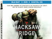 Win a copy of Hacksaw Ridge on Blu-ray
