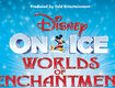 Win Tickets to Disney On Ice Presents: Worlds of Enchant