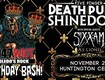 Win Tickets to Five Finger Death Punch!
