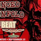 Avenged Sevenfold with Volbeat at the Huntington Center