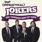 Impractical Jokers Giveaway