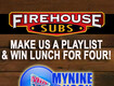 My 9 @ Noon: Firehouse Subs