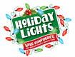 Win Family 4 Pack of Tickets to Holiday Lights! (copy)