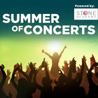 Summer of Concerts powered by Stone Academy: Week 5