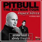 Pitbull Contest