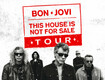 Win a pair of tickets to see Bon Jovi at the Xcel Energy Center!