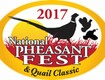 Win a family four pack of tickets to the 2017 National Pheasant Fest!