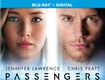 Win a Blu-Ray Copy of Passengers!