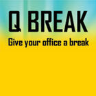 Win a Q Break for your office from Paul's Pizza Roma & Pub and Sun Sun Chinese Restaurant!