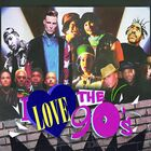 Win tickets to the I Love the 90's show at the Freeman Coliseum!