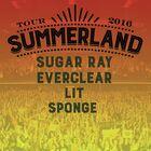 Summerland 7/11/16-8/7/16