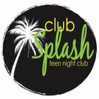 Club Splash at The Beach Waterpark!
