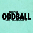 The Oddball Comedy Festival