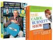 The Carol Burnett Show + Johnny Carson From the Vault