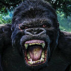 Universal Orlando: Skull Island Reign of Kong