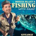 Go Fishing with Dano: The Treasure Coast Bonita Blast
