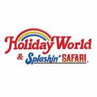 Win Tickets to Holiday World to See Thunderbird!
