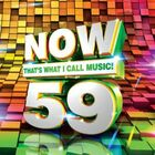 Win a copy of Now That's What I Call Music!