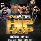 Win Tickets For The Legends of Southern Hip Hop!
