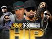 Win tickets to Legends of Southern Hip Hop