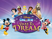 Win a 4-Pack of tickets to Disney On Ice: Dare to Dream