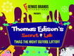 "Win a copy of Thomas Edison's Secret Lab ""Twas The Night Before Liftoff"" DVD"