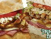 Win a Primanti Brothers sandwich every week for a year!