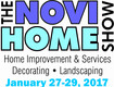 Win a 4-Pack of tickets to Novi Home Improvement Show