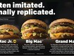 Join us at McDonalds for a VIP Event