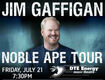 Win a pair of pavilion seats to see Jim Gaffigan