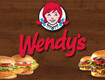 Win lunch on us to Wendy's