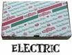 Electric Lunch: Rocky Rococo's