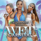 MAKE A SPLASH AT QUEEN MARY'S WET CARNIVAL & ENTER TO WIN A VIP PRIZE PACK!