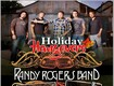 Register for the Randy Rogers Band