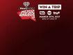 ¡Escucha para GANAR un Tour VIP para nuestros iHeartRadio Music Awards 2017!