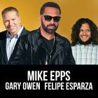 Mike Epps: Festival of Laughs