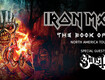 Win tickets to see Iron Maiden!