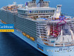 Win a trip aboard the Royal Caribbean Harmony of the Seas
