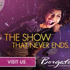 Win Tickets to Kool & the Gang at the Borgata