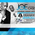 Win Tickets to Soul Summer Jam with JOE