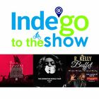 Indego to the Show!