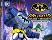 Batman Unlimited: Mechs vs Mutants on DVD