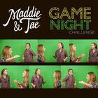 Maddie & Tae Game Night Challenge