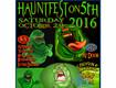 Hauntfest on 5th