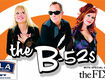 Win Tickets to See The B52s and The Fixx at Pala Casino!