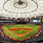 Tampa Bay Rays vs. Minnesota Twins