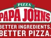 Get a Free Pizza Lunch from Papa John's