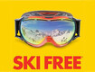 Ski Free with Shell